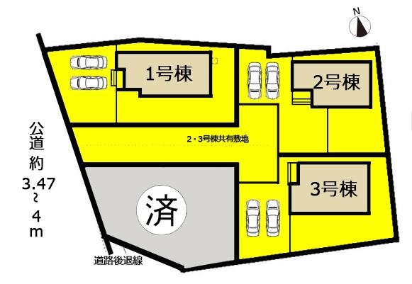 新築一戸建て 瀬戸市上本町160 愛知環状鉄道中水野駅 2380万円