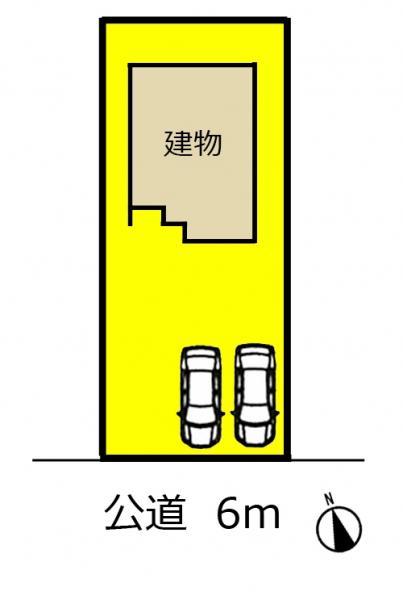 新築一戸建て 春日井市押沢台4丁目16番16 JR中央本線高蔵寺駅 2890万円