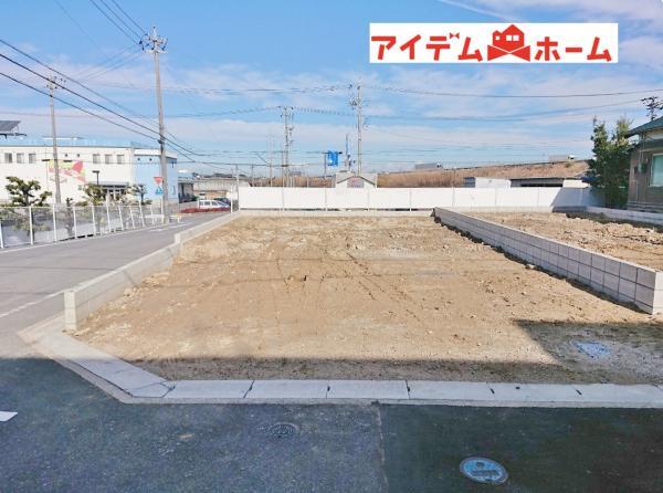 新築一戸建て 安城市和泉町庄司作4-2 名鉄西尾線桜井駅 3490万円