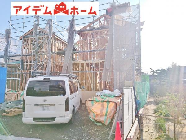 新築一戸建て 春日井市下条町字吉田656 JR中央本線勝川駅 3180万円