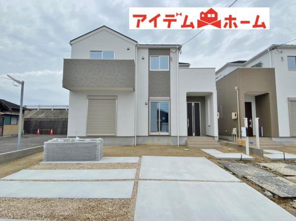 新築一戸建て 東海市名和町新屋敷4番 名鉄常滑線柴田駅 3098万円