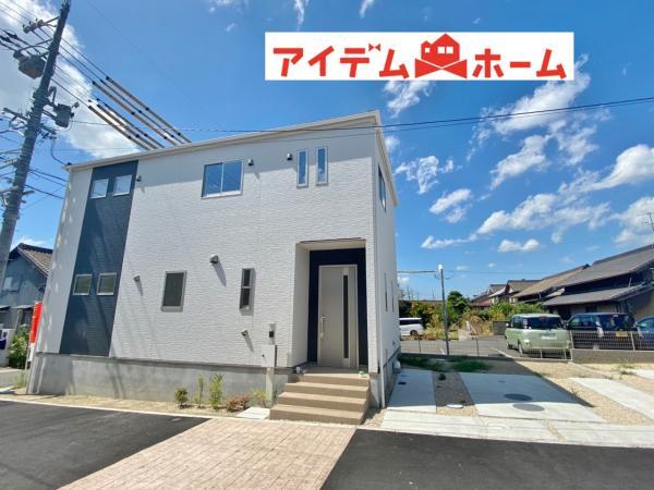 新築一戸建て 東海市名和町新屋敷4番 名鉄常滑線柴田駅 3298万円