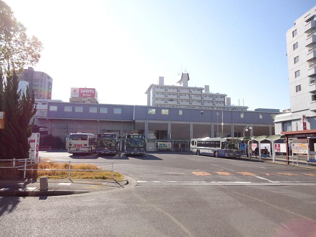 地下鉄東山線「本郷」駅
