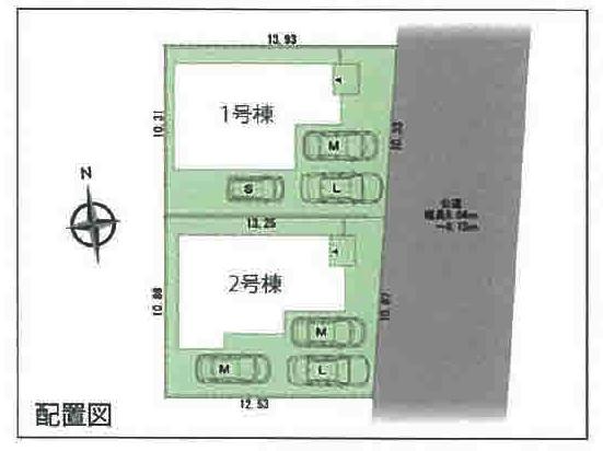 新築一戸建て あま市七宝町伊福河原167番 名鉄尾西線津島駅 2680万円