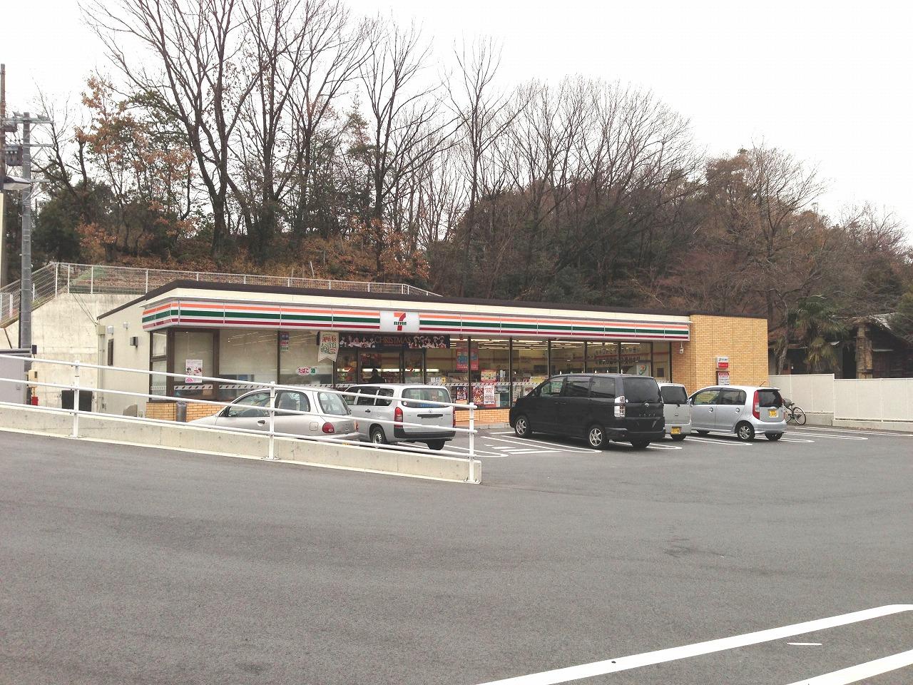 セブン-イレブン 瀬戸萩殿町店