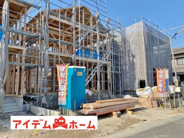 新築一戸建て 東海市名和町北三ケ月45番3 名鉄常滑線名和駅  3090万円