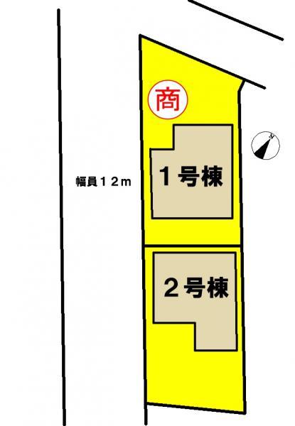 新築一戸建て 知立市谷田町西長根40番6の一部 JR東海道本線(熱海〜米原)東刈谷駅 4180万円