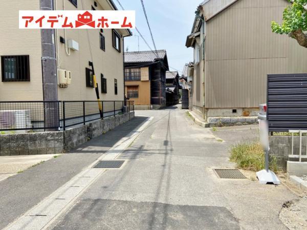 新築一戸建て 西尾市順海町18番 名鉄西尾線西尾駅 2890万円