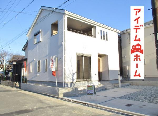 新築一戸建て 名古屋市南区上浜町276 JR東海道本線(熱海〜米原)大高駅  2690万円