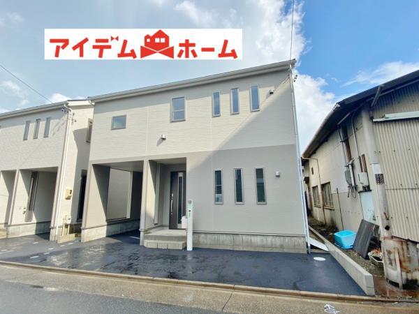 新築一戸建て 名古屋市南区本地通7丁目1番1の一部 名鉄名古屋本線本星崎駅 3290万円