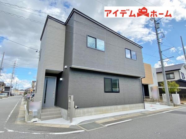 新築一戸建て 西尾市富山2丁目 名鉄西尾線福地駅 2680万円