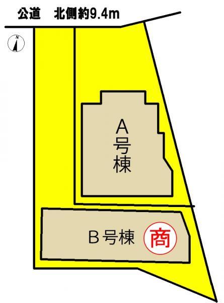 新築一戸建て 安城市桜井町阿原30番32 名鉄西尾線桜井駅 3180万円