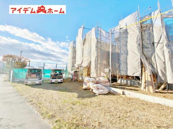 新築一戸建て 西尾市一色町赤羽本川18-1 名鉄西尾線西尾駅 1980万円