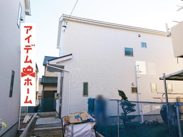 新築一戸建て 春日井市白山町2丁目5番4 JR中央本線高蔵寺駅 2190万円