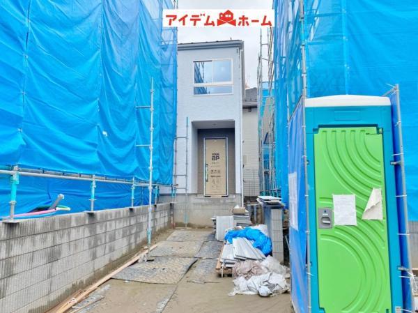 新築一戸建て 岩倉市下本町下市場53番6の一部 名鉄犬山線岩倉駅 3298万円