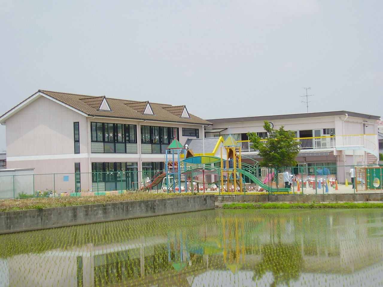 百島幼稚園