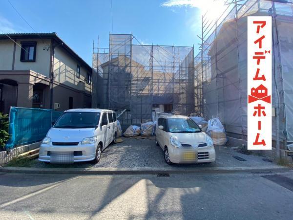 新築一戸建て 多治見市坂上町7丁目52-1 JR中央本線多治見駅 2690万円