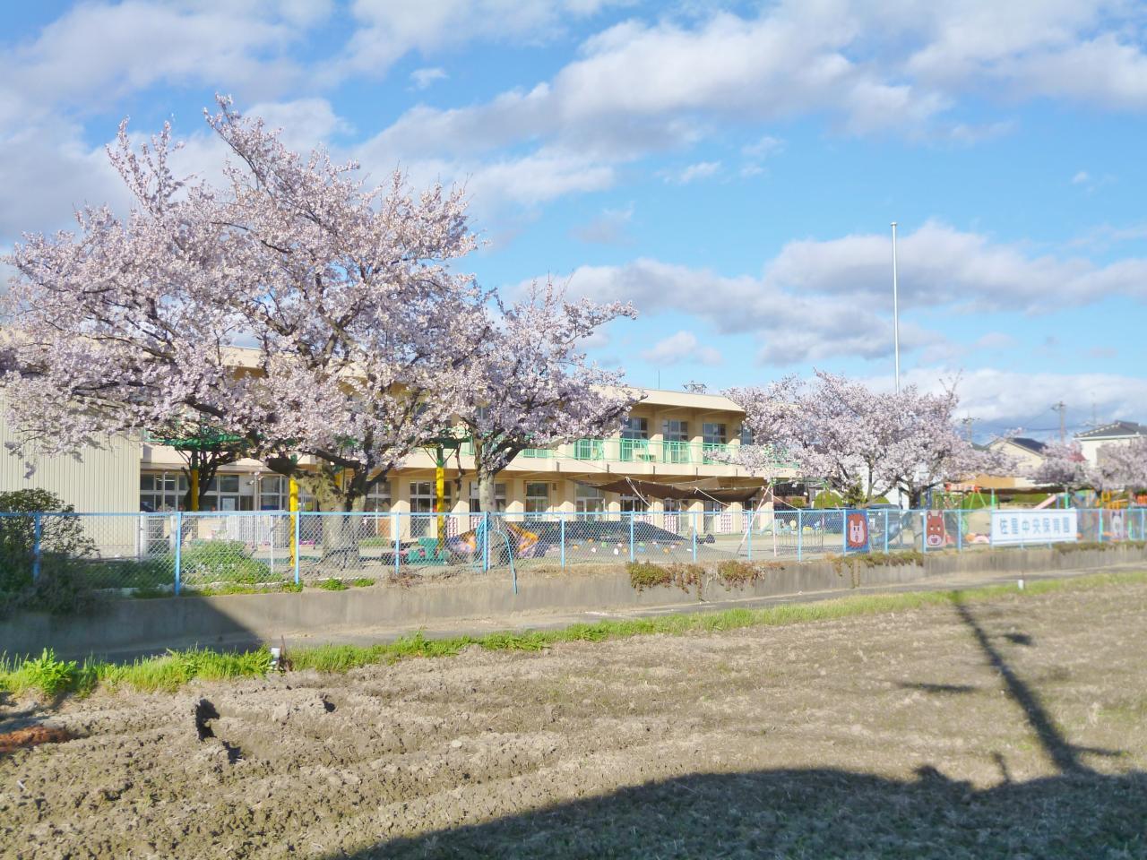 佐屋中央保育園