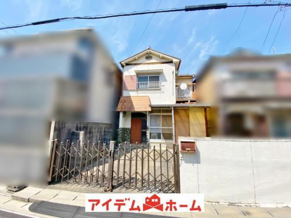 土地 清須市土器野 名鉄名古屋本線新川橋駅 850万円