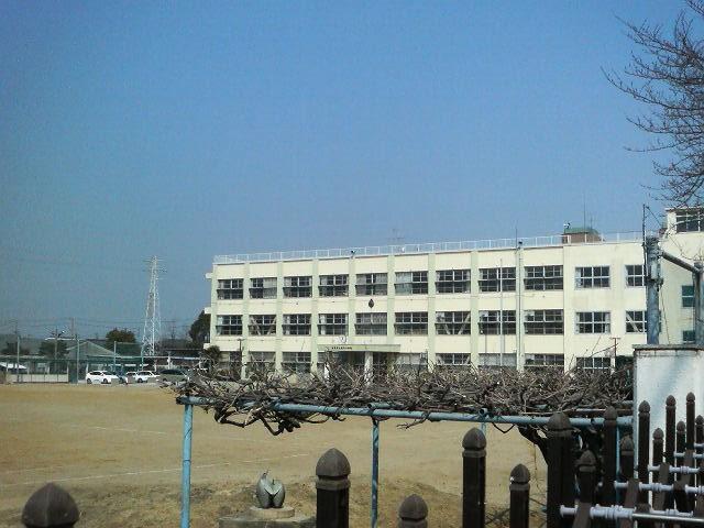 清須市立新川小学校