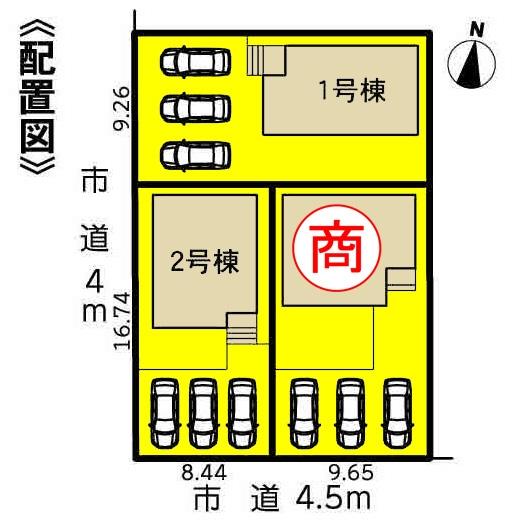 新築一戸建て 弥富市鯏浦町上六127番2 関西本線弥富駅 2880万円