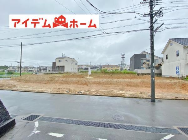 新築一戸建て 名古屋市緑区高根山1丁目2217 JR東海道本線(熱海〜米原)共和駅 4090万円