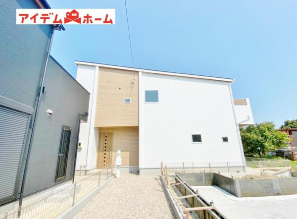 新築一戸建て 西尾市熊味町珠弥堂 名鉄西尾線西尾口駅 2690万円