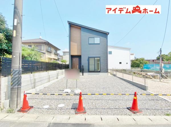 新築一戸建て 西尾市熊味町珠弥堂 名鉄西尾線西尾口駅 2990万円