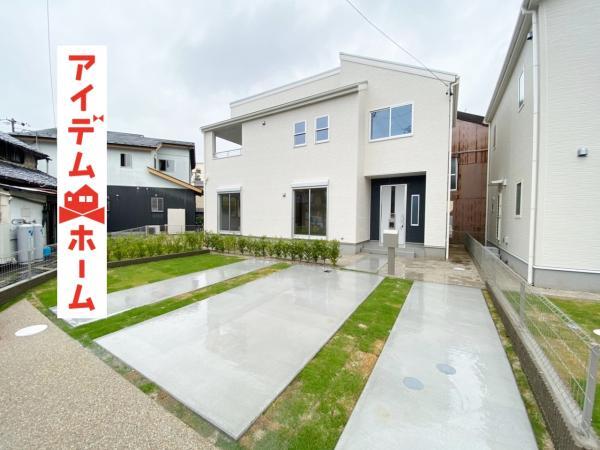 新築一戸建て 多治見市青木町45番1 JR中央本線多治見駅 3180万円
