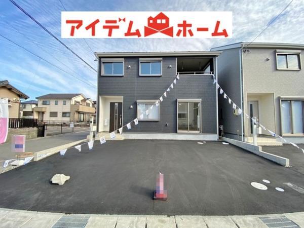 新築一戸建て 半田市浜町13 JR武豊線半田駅 2490万円