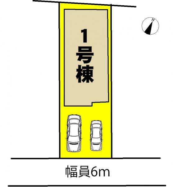 新築一戸建て 安城市大東町 JR東海道本線(熱海〜米原)安城駅 3780万円