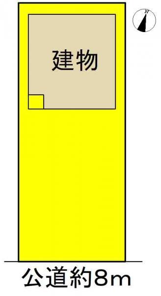 新築一戸建て 半田市新居町6丁目171番 武豊線亀崎駅 2680万円