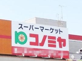 コノミヤ 武豊店