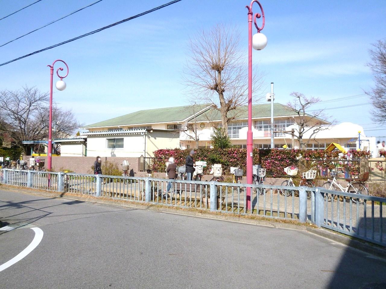 安城市立 東栄幼稚園