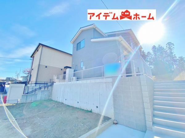 新築一戸建て 岡崎市上地6丁目 JR東海道本線(熱海〜米原)相見駅 3650万円