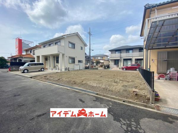 新築一戸建て 西尾市上町泡原 名鉄西尾線西尾駅 3080万円