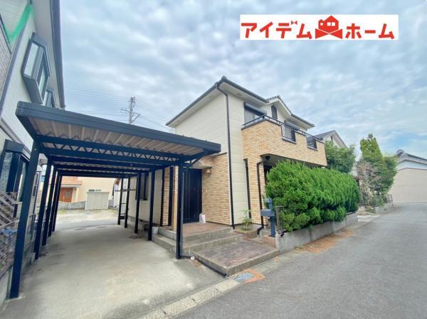 中古一戸建て 西尾市一色町一色乾地 名鉄西尾線福地駅 1599万円