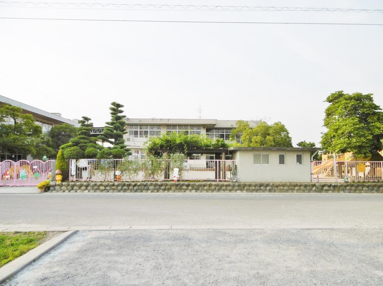 天王幼稚園