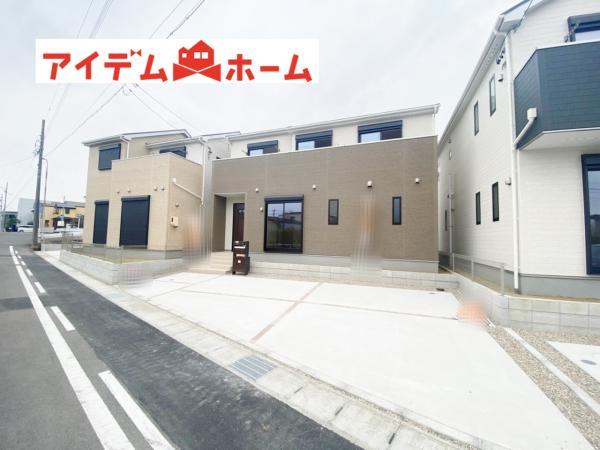 新築一戸建て 春日井市弥生町1丁目39 JR中央本線春日井駅 2990万円