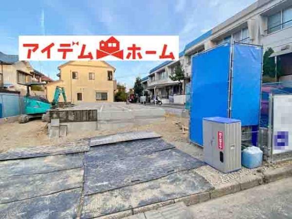 新築一戸建て 名古屋市緑区鳴子町3丁目39番1 名古屋市桜通線鳴子北駅 3890万円