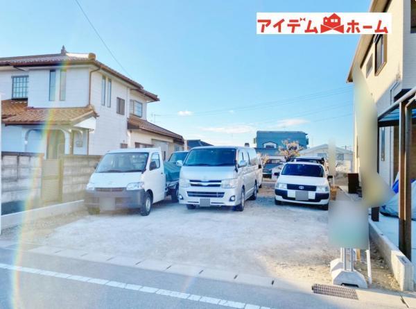 土地 岡崎市柿田町7-23 愛知環状鉄道北岡崎駅 1680万円