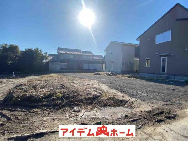 土地 津島市宇治町字茶ノ里 名鉄津島線青塚駅 990万円