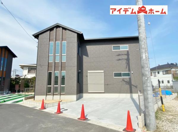 新築一戸建て 西尾市平坂町並木切添 名鉄西尾線西尾駅 3480万円