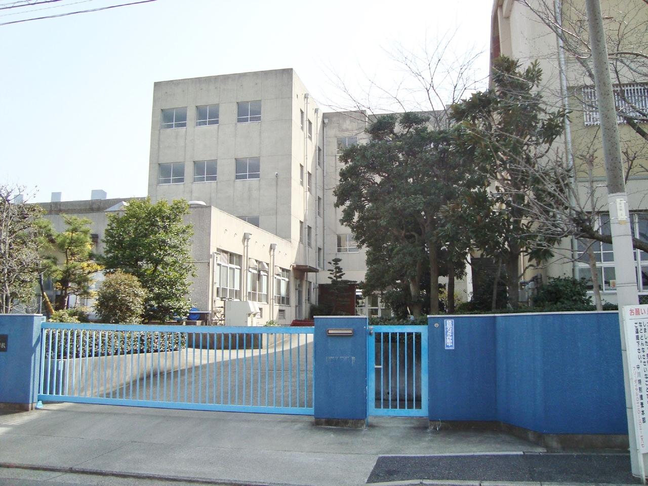 名古屋市立五反田小学校