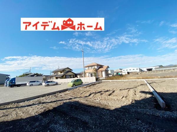 新築一戸建て 可児市川合東野22番 名鉄広見線新可児駅 2380万円