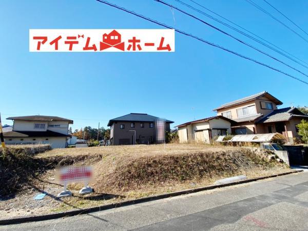 土地 可児市桜ケ丘6丁目192 太多線可児駅 880万円