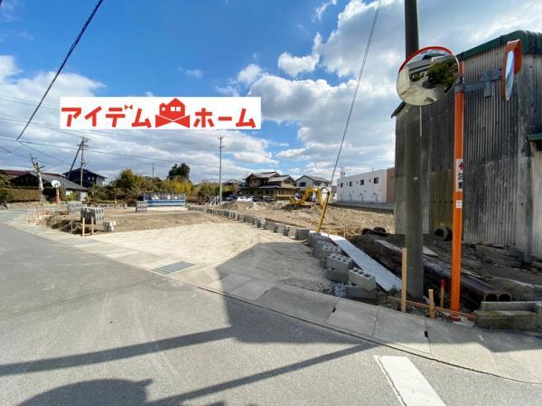 新築一戸建て 西尾市吉良町吉田斉藤久 名鉄西尾線吉良吉田駅 2080万円