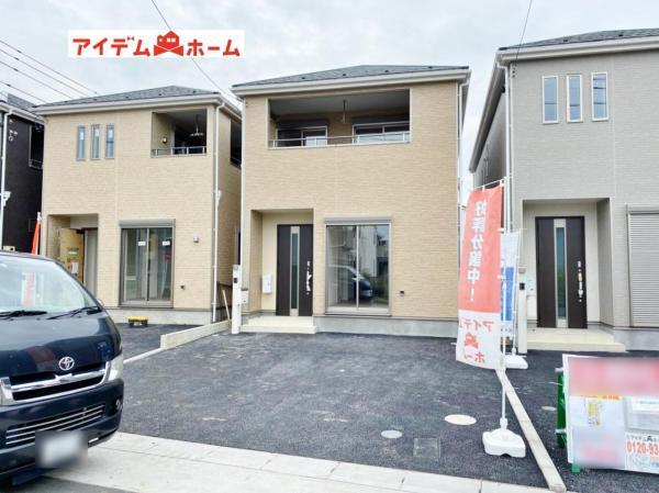 新築一戸建て 名古屋市西区比良2丁目259 東海交通事業城北線比良駅 2790万円