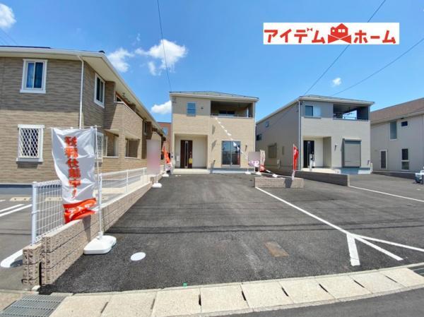 新築一戸建て 西尾市住崎町飛八 名鉄西尾線西尾駅 3090万円