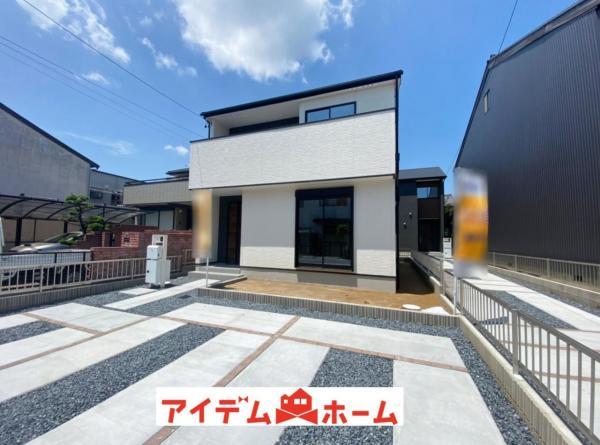新築一戸建て 桑名市元赤須賀 関西本線桑名駅 2490万円